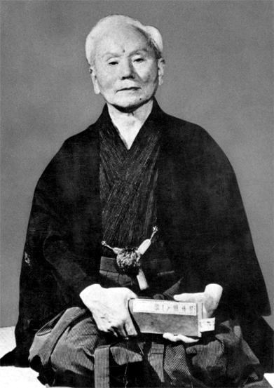 gichin-funokoshi